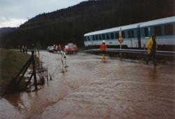 Hochwasser 1995