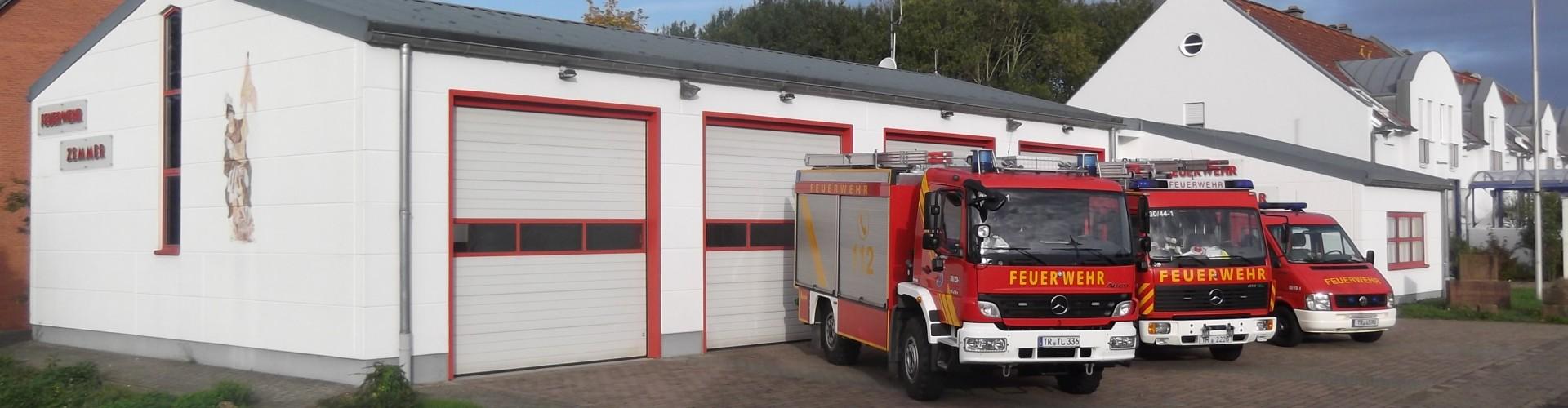 Freiwillige Feuerwehr Zemmer